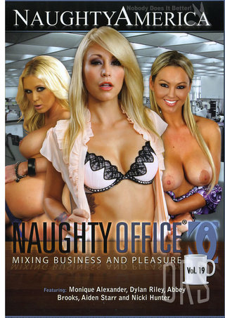 Large Photo of Naughty Office 19