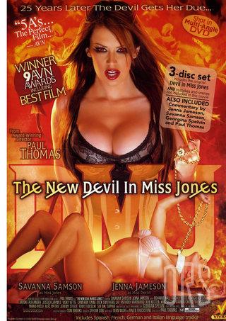 Large Photo of New Devil In Miss Jones -club Jenna