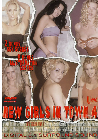 Large Photo of New Girls In Town 4