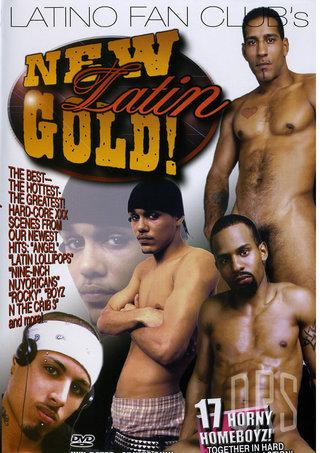 Large Photo of New Latin Gold