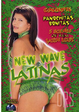 Large Photo of New Wave Latinas 1