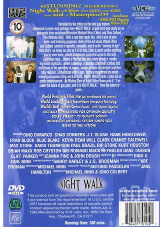 back - Nightwalk