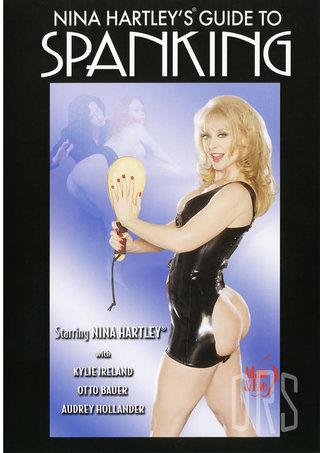 Large Photo of Nina Hartleys Guide To Spanking