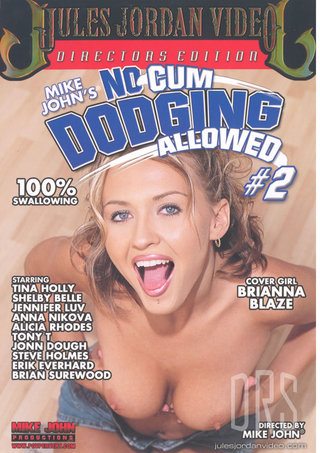 Large Photo of No Cum Dodging Allowed 2