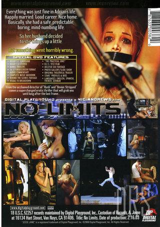 back - No Limits - Jesse Jane