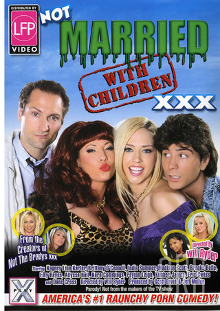 Large Photo of Not Married With Children Xxx