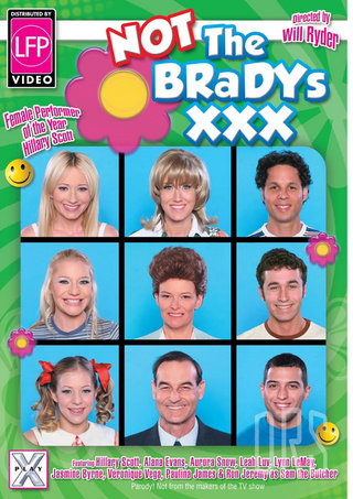 Large Photo of Not The Bradys Xxx