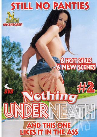 Large Photo of Nothing Underneath 2