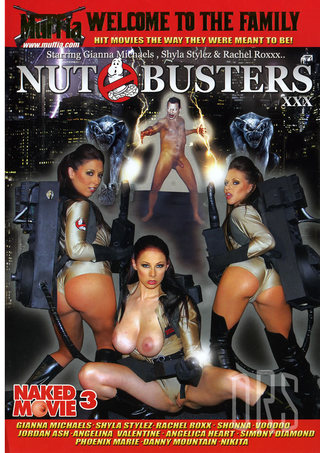 Large Photo of Nutbusters