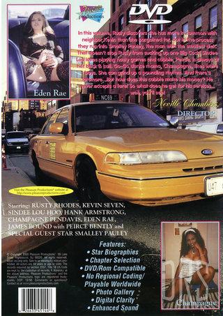 back - Ny Taxi Tales 6