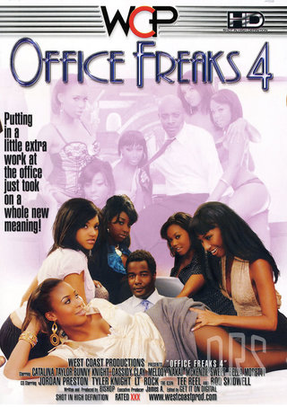 Large Photo of Office Freaks 4