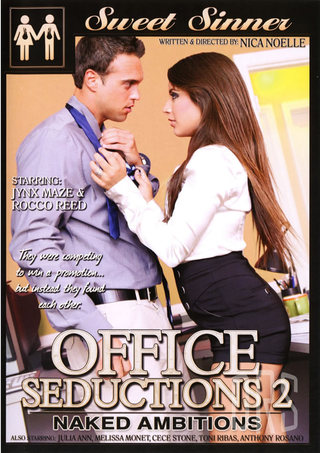 Large Photo of Office Seductions 2