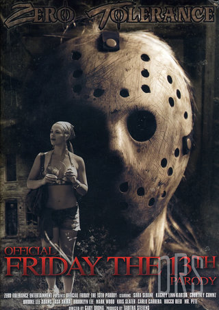 Large Photo of Official Friday The 13th Parody