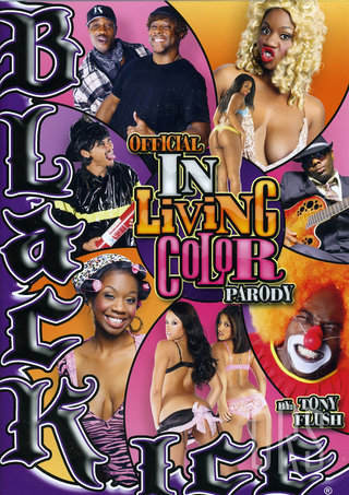 Large Photo of Official In Living Color Parody