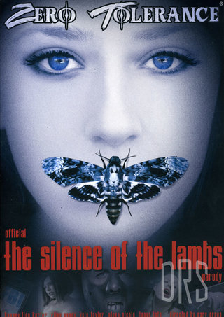 Large Photo of Official Silence Of The Lambs Parody