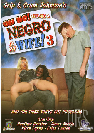 Large Photo of Oh No There's A Negro In My Wife 3