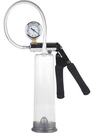 Large Photo of Advanced Precision Pump 2