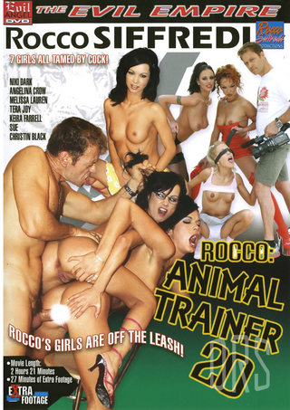 Large Photo of Rocco: Animal Trainer 20