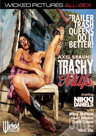 Large Photo of Axel Braun's Trashy Milfs