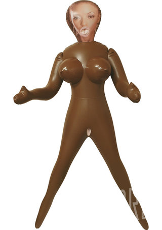 Large Photo of Brown Sugar Love Doll