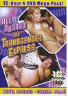 All Aboard Transgender Express
