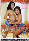 18 Legal & Latin 7