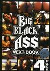 Big Black Ass Next Door 4 Pack 2 Vol 6 7 8 & 9