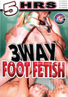 3way Foot Fetish
