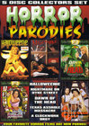 Horror Parodies 5 Pack