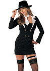 Ally Capone Costume