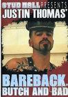Bareback Butch & Bad