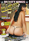 Big Ass Brazilian Butts 16