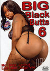 Big Black Butts 6 Sale