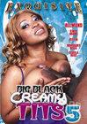 Big Black Creamy Tits 5