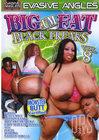 Big Um Fat Black Freaks 8