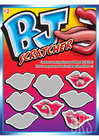 Blow Job Lottery Scratch Off Ticket
