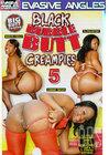 Black Bubble Butt Cream Pie 5