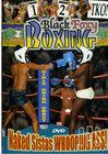 Black Foxy Boxing
