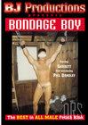 Bondage Boy