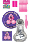 Bachelorette Party Penis Party Pack