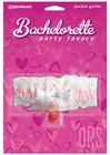 Bachelorette Party Penis Garter