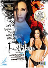 Faithless Kelli McCarty Blu-Ray