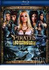 Pirates 2 Stagnettis Revenge - Blu-Ray