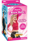 Strap On Brew Ballz