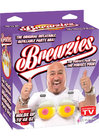 Brewzies Inflatable Refillable Party Bra