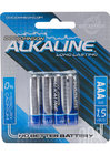 Doc Johnson Size AAA Batteries 4 Pack