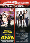 Dong Of The Dead and The Craft XXX