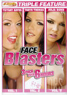 Face Blasters Vol 1-3  3 Pack