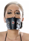 Picture of Fetish Fantasy 3 Piece Muzzle Set