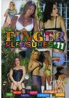 Finger Pleasures 11